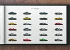 Víte, jak se od sebe liší jednotlivé verze Porsche 911? Tady je skvělý tahák popisující všechny!
