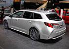 Toyota láká na příchod další karosářské verze nové Corolly