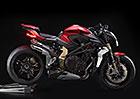 Nová MV Agusta Brutale 1000 Series Oro je umělecké dílo na dvou kolech