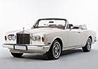 Retro-EV nabízí klasické modely Rolls-Royce a Bentley s čistě elektrickým pohonem