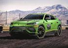 Lamborghini Urus ST-X Concept: Značkový pohár pro milovníky SUV