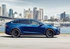 Tesla kvůli dopadům obchodní války snižuje ceny aut v Číně