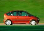 BMW E1 je předchůdce elektrické i3 z devadesátek. Už tehdy měl slušný dojezd