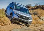 Honda Passport: Třetí generace SUV hlásí návrat po patnácti letech