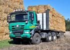 Tatra Trucks získala prestižní ocenění a přibližuje budoucnost muzea