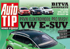 Auto Tip 25/2018: Kia Ceed vs. Opel Astra vs. Peugeot 308