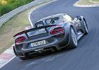 Nástupce Porsche 918 Spyder musí zvládnout Nürburgring za 6 minut a 30 sekund