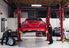 Tesla plánuje otevření autorizovaného servisu v Česku