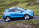 Příští generace Opelu Mokka X bude. Dostane ale elektrický pohon