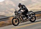 Nádherný nový Triumph Speed Twin: Klasika i moderna