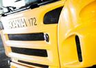 Scania vyvíjí vůz pro svoz komunálního odpadu s palivovými články