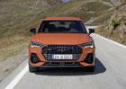 Nové Audi Q3 prozrazuje české ceny. S patnáctistovkou stojí 865.900 Kč