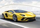 Nástupce Lamborghini Aventador bude kvůli hybridu těžší. O ikonickou V12 však nepřijde