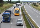 Novinky pro řidiče v roce 2019: Kde otevřou nové dálnice? A zpřísní se bodový systém?