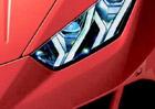 Je to tak! Lamborghini Huracán už čeká facelift. Příchod potvrzují první snímky