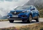 Modernizovaný Renault Kadjar odhaluje české ceny. Nový 1.7 dCi ale v nabídce zatím chybí