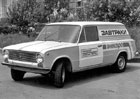 Lada stavěla elektromobily už v sedmdesátkách. A dostala je na olympiádu