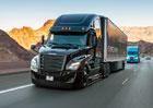Daimler Trucks investuje do nákladních vozidel s autonomním řízením