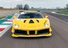 Ferrari F40, F50 spolu s dalšími vozy z Maranella mají novou závodní sérii