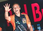 Rozhovor s Danielem Petákem: Mechanikem v MotoGP, to chce srdce!