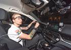 Řídíli jsme auto k výzkumu chování řidiče: Vědělo o nás všechno!
