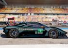 Brabham BT62 zamíří na start 24 hodin Le Mans a do série WEC