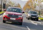Škoda Auto plánuje rozvoj v Číně a bude pokračovat v investicích