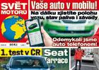 Svět motorů 03/2019: Auto v mobilu