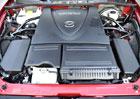 Když je novější horší: Motor Mazdy RX-8 v porovnání s RX-7 zrovna neobstojí