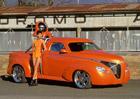 Rinspeed propojoval auta s internetem už v roce 2000. Prostřednictvím modelu Tatooo.com