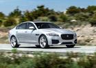 Jaguar i přes současný prodejní boom SUV své sedany neopustí