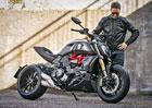 Ducati zahájila výrobu nových modelů Diavel 1260 a 1260 S