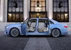 Lincoln Continental Coach Door Edition se vyprodal za 48 hodin! Přesto máte šanci