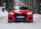 ABT RS4+ na základech Audi RS 4 Avant může nabídnout až 530 koní