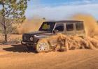 Mercedes třídy G už můžete objednat s dieselovým motorem. Na kolik přijde?