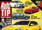 Auto Tip 03/2019: Kompakty pro rok 2019