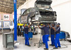 Volkswagen chce zaujmout v Africe. Zvažuje továrnu v Etiopii