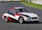 Gazoo Racing zrenovovali starou závodní Toyotu. A jen o vzhled nejde