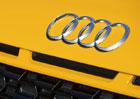Audi letos představí hned 18 novinek. Víme, které to budou!