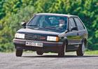 VW Polo jako rychlostní rekordman: Nabízel unikátní systém přeplňování