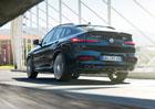 BMW Alpina XD3 a XD4 už můžete objednat. Na kolik přijdou exkluzivnější bavorská SUV?