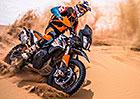 KTM 790 Adventure a 790 Adventure R  jsou specialisté na cestování kamkoliv