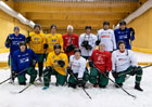 Švédská rallye před startem: Ogier bude hájit vedení a čistit trať