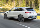 Mercedes na vlně elektrifikace: Letos uvede hlavně plug-in hybridy