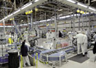 Další rána pro britský automobilový průmysl. Honda zavře továrnu ve Swindonu