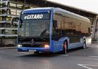 Mercedes-Benz eCitaro míří k dopravcům v Evropě