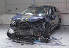 Euro NCAP 2019: Honda CR-V – Pět hvězd s malým zaváháním