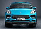 Porsche už láká na příchod nové generace Macanu. Stane se z něj elektromobil!