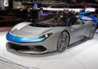 Autosalon Ženeva 2019: Elektrický supersport Pininfarina Battista má 1900 koní