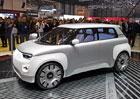 Autosalon Ženeva 2019: Fiat Centoventi. Elektrický předobraz příští Pandy